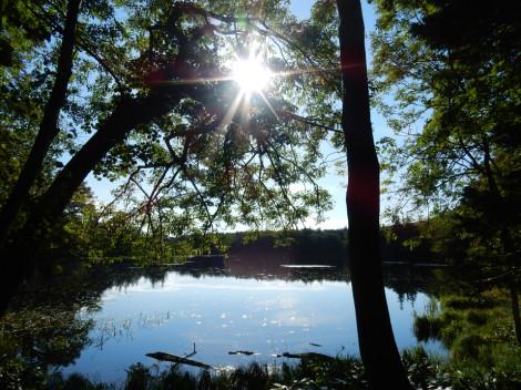 自然堂・三湖